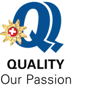 QQ - Quality, our passion